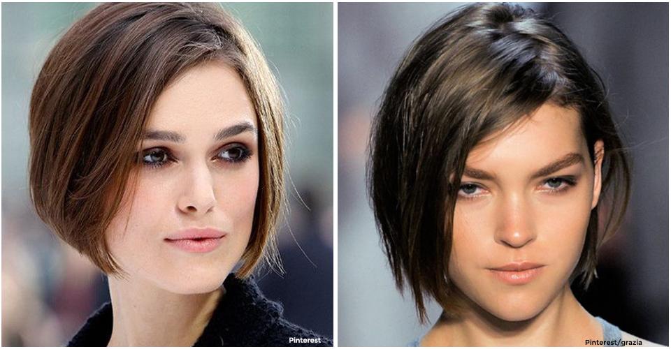 5 Coupes De Cheveux Parfaites Pour Les Cheveux Fins L