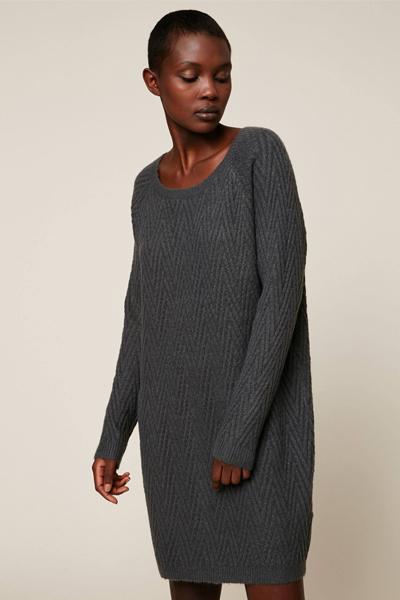 Robe pull vero moda